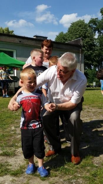 Miniatura zdjęcia: 14.06.2015 Dzień Dziecka - Mierków_20150614_162748.jpg