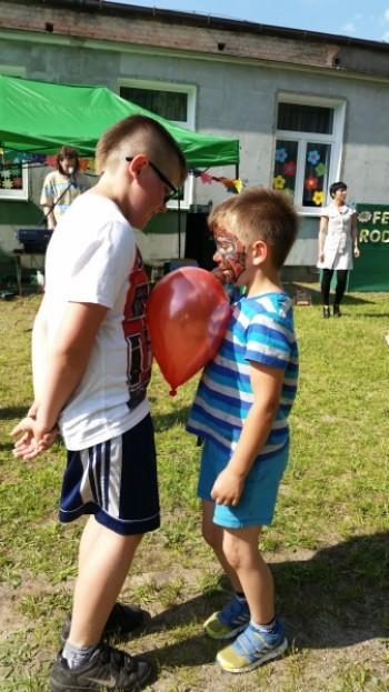 Miniatura zdjęcia: 14.06.2015 Dzień Dziecka - Mierków_20150614_163431.jpg