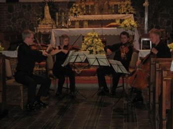 Miniatura zdjęcia: Festiwal Muzyki Kameralnej i Organowej Lubsko 2009_IMG_4591.jpg