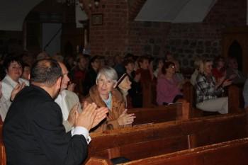 Miniatura zdjęcia: Festiwal Muzyki Kameralnej i Organowej Lubsko 2009_IMG_5163.JPG