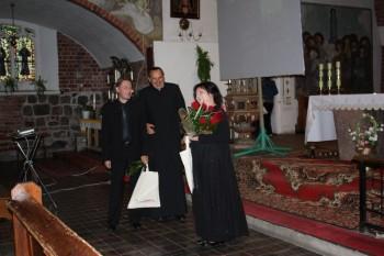 Miniatura zdjęcia: Festiwal Muzyki Kameralnej i Organowej Lubsko 2009_IMG_5173.JPG