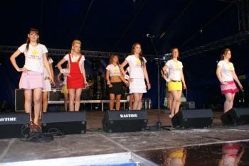 Miniatura zdjęcia: Wybory Miss Lubska 31.05.09_DSC00250.JPG