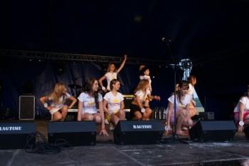 Miniatura zdjęcia: Wybory Miss Lubska 31.05.09_DSC00252.JPG