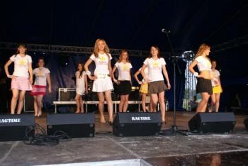 Miniatura zdjęcia: Wybory Miss Lubska 31.05.09_DSC00254.JPG
