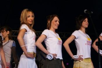 Miniatura zdjęcia: Wybory Miss Lubska 31.05.09_DSC00262.JPG