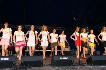 Miniatura zdjęcia: Wybory Miss Lubska 31.05.09_DSC00265.JPG