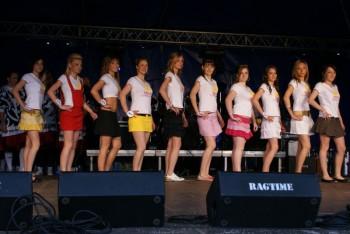 Miniatura zdjęcia: Wybory Miss Lubska 31.05.09_DSC00267.JPG