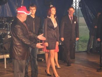 Miniatura zdjęcia: Wybory Miss Lubska 31.05.09_Obraz141.jpg