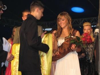 Miniatura zdjęcia: Wybory Miss Lubska 31.05.09_Obraz145.jpg