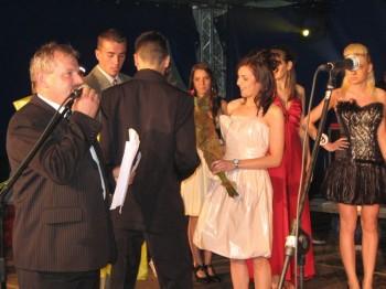 Miniatura zdjęcia: Wybory Miss Lubska 31.05.09_Obraz147.jpg
