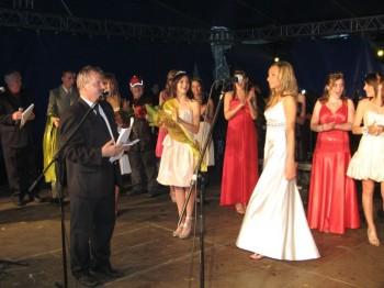 Miniatura zdjęcia: Wybory Miss Lubska 31.05.09_Obraz149.jpg