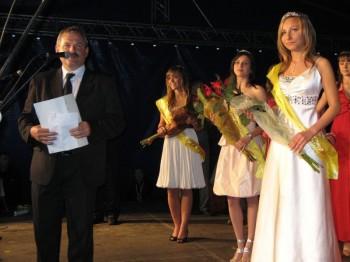 Miniatura zdjęcia: Wybory Miss Lubska 31.05.09_Obraz151.jpg
