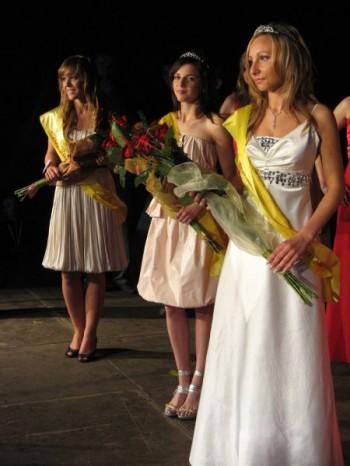 Miniatura zdjęcia: Wybory Miss Lubska 31.05.09_Obraz152.jpg