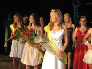 Miniatura zdjęcia: Wybory Miss Lubska 31.05.09_Obraz154.jpg