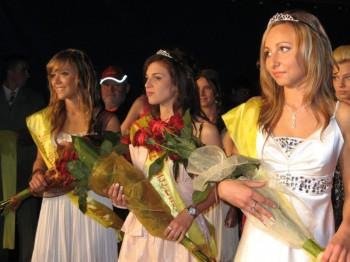 Miniatura zdjęcia: Wybory Miss Lubska 31.05.09_Obraz155.jpg