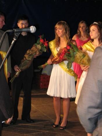 Miniatura zdjęcia: Wybory Miss Lubska 31.05.09_Obraz157.jpg