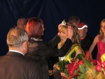 Miniatura zdjęcia: Wybory Miss Lubska 31.05.09_Obraz158.jpg
