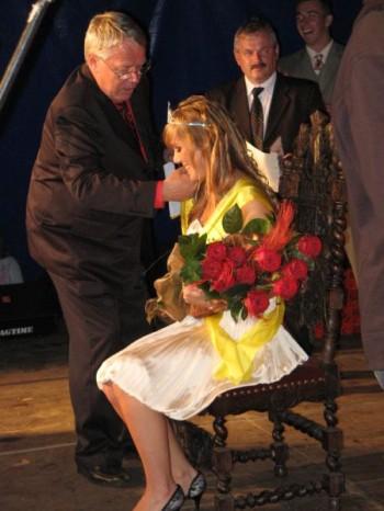 Miniatura zdjęcia: Wybory Miss Lubska 31.05.09_Obraz159.jpg