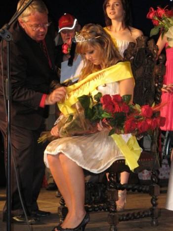 Miniatura zdjęcia: Wybory Miss Lubska 31.05.09_Obraz160.jpg