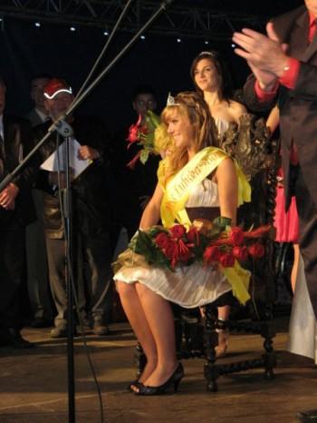 Miniatura zdjęcia: Wybory Miss Lubska 31.05.09_Obraz161.jpg