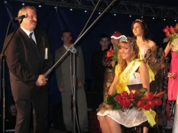 Miniatura zdjęcia: Wybory Miss Lubska 31.05.09_Obraz162.jpg