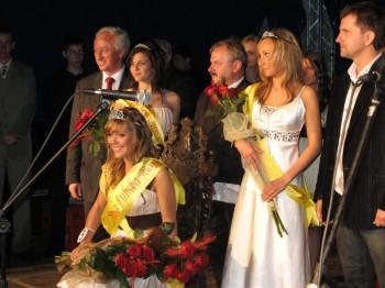 Miniatura zdjęcia: Wybory Miss Lubska 31.05.09_Obraz163.jpg