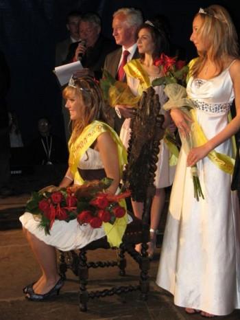 Miniatura zdjęcia: Wybory Miss Lubska 31.05.09_Obraz164.jpg