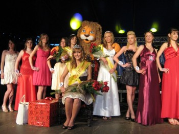 Miniatura zdjęcia: Wybory Miss Lubska 31.05.09_Obraz168.jpg