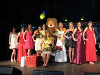 Miniatura zdjęcia: Wybory Miss Lubska 31.05.09_Obraz169.jpg