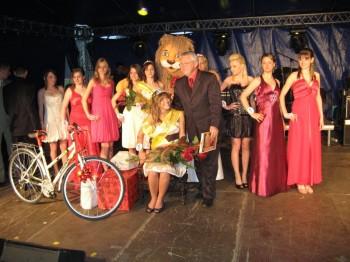 Miniatura zdjęcia: Wybory Miss Lubska 31.05.09_Obraz170.jpg