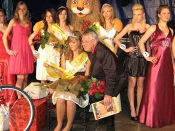 Miniatura zdjęcia: Wybory Miss Lubska 31.05.09_Obraz171.jpg