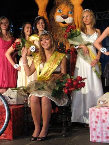 Miniatura zdjęcia: Wybory Miss Lubska 31.05.09_Obraz172.jpg