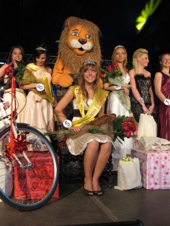 Miniatura zdjęcia: Wybory Miss Lubska 31.05.09_Obraz174.jpg