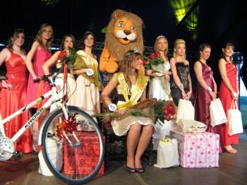 Miniatura zdjęcia: Wybory Miss Lubska 31.05.09_Obraz175.jpg