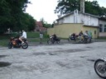 Miniatura zdjęcia: 28.05.2009r. Piknik z Klubem Motocyklowym Boxer,pokazy tańca na wózkach [foto:M.Kościk]_DSCF6832.JPG