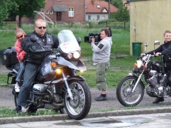 Miniatura zdjęcia: 28.05.2009r. Piknik z Klubem Motocyklowym Boxer,pokazy tańca na wózkach [foto:M.Kościk]_DSCF6833.JPG