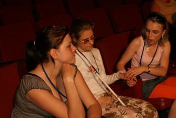Miniatura zdjęcia: 26.05.2009 Uroczyste otwarcie festiwalu [foto:Izabela Kulczyk]_DSC09427.JPG