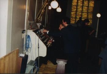 Miniatura zdjęcia: Festiwal Muzyki Kameralnej i Organowej Lubsko 2000_of5.jpg