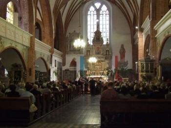 Miniatura zdjęcia: Festiwal Muzyki Kameralnej i Organowej Lubsko 2008_DSCF1293.JPG