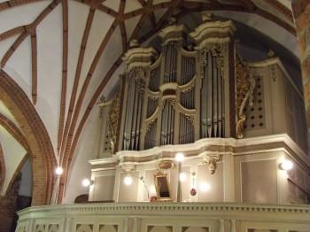 Miniatura zdjęcia: Festiwal Muzyki Kameralnej i Organowej Lubsko 2008_DSCF1409.JPG