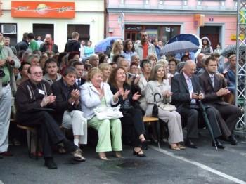 Miniatura zdjęcia: 04.07.08 Koncert Galowy Dzieci Europy-Europakinder LUBSKO_final083.JPG