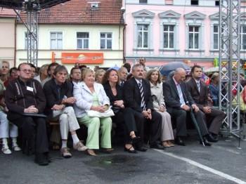 Miniatura zdjęcia: 04.07.08 Koncert Galowy Dzieci Europy-Europakinder LUBSKO_final085.JPG