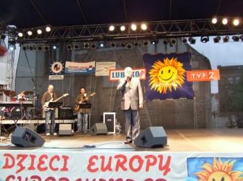 Miniatura zdjęcia: 04.07.08 Koncert Galowy Dzieci Europy-Europakinder LUBSKO_final086.JPG