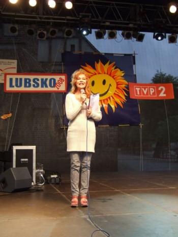 Miniatura zdjęcia: 04.07.08 Koncert Galowy Dzieci Europy-Europakinder LUBSKO_final087.JPG