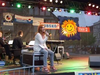 Miniatura zdjęcia: 04.07.08 Koncert Galowy Dzieci Europy-Europakinder LUBSKO_final088.JPG