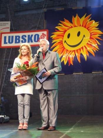 Miniatura zdjęcia: 04.07.08 Koncert Galowy Dzieci Europy-Europakinder LUBSKO_final089.JPG