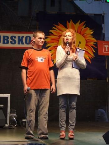 Miniatura zdjęcia: 04.07.08 Koncert Galowy Dzieci Europy-Europakinder LUBSKO_final0813.JPG