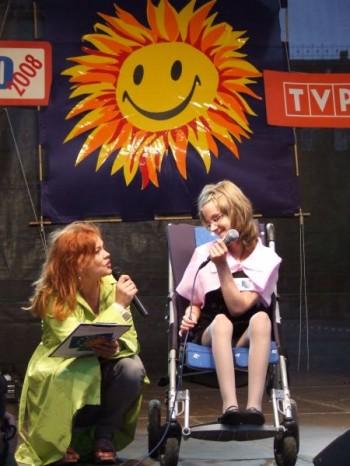 Miniatura zdjęcia: 04.07.08 Koncert Galowy Dzieci Europy-Europakinder LUBSKO_final0815.JPG