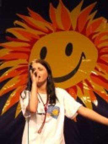 Miniatura zdjęcia: 04.07.08 Koncert Galowy Dzieci Europy-Europakinder LUBSKO_final0817.JPG