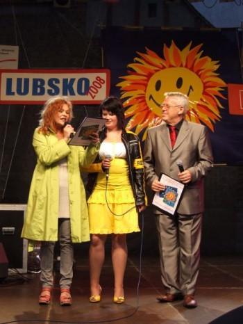 Miniatura zdjęcia: 04.07.08 Koncert Galowy Dzieci Europy-Europakinder LUBSKO_final0820.JPG